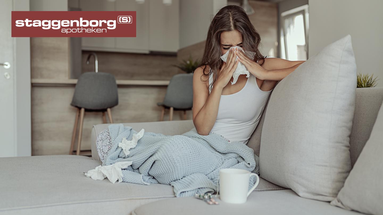 Grippeimpfung